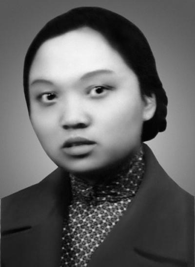 Anh hùng Liệt sỹ Nguyễn Thị Minh Khai