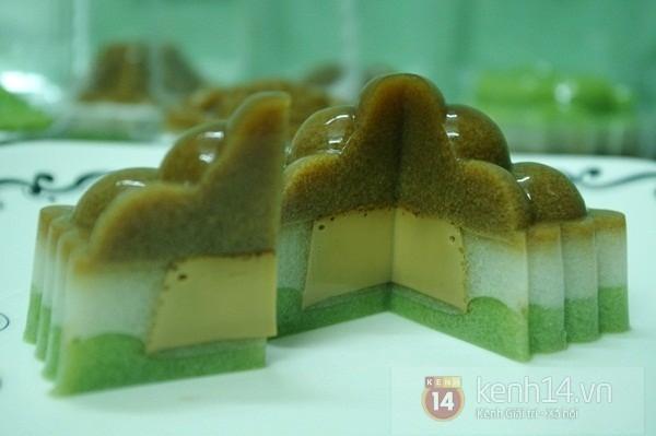 Sài Gòn: Những hàng bánh không thể quên vào ngày Tết Trung Thu 12