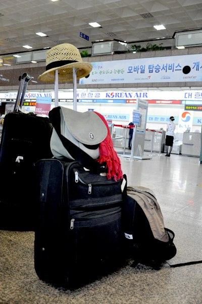 Sổ tay du lịch so tay du lich Sotaydulich Sotay Dulich Khampha Kham Pha Bui Cách sắp xếp hành lý cho một chuyến bay