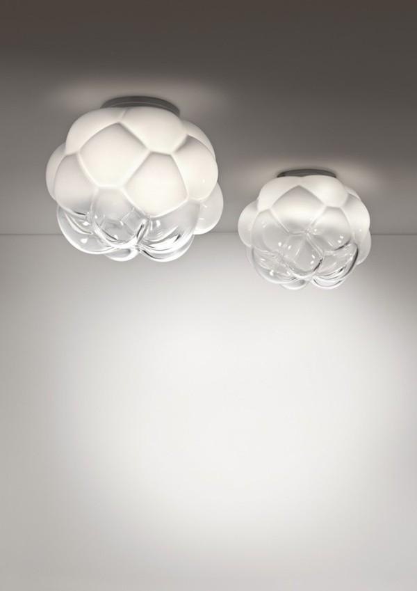 Tô điểm cho ngôi nhà bằng những thiết kế đèn treo cực lạ 3