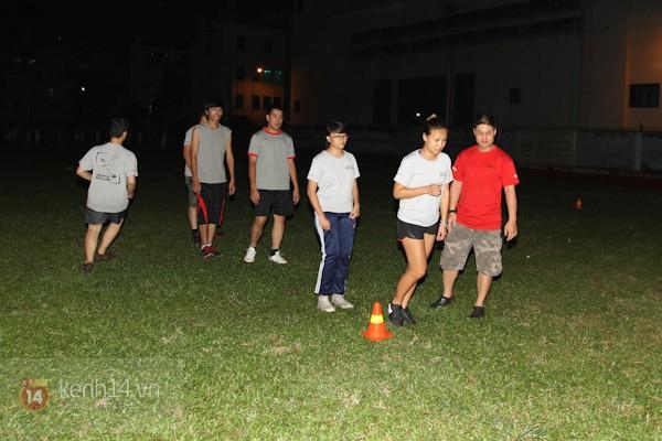 """Bootcamp - môn thể thao đang cực """"hút"""" teen Sài Gòn 9"""