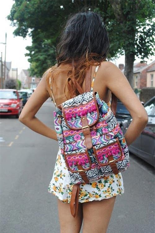 Muôn kiểu túi bắt mắt tôn vinh mùa hè - 4
