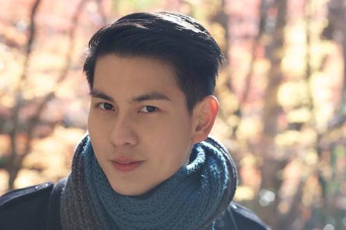 Quá đẹp trai: cặp đồng tính Thái gây sốt - 7