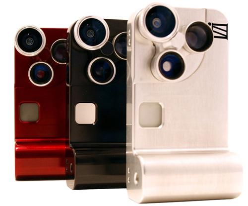 20 phụ kiện chụp hình cực độc cho iPhone 15