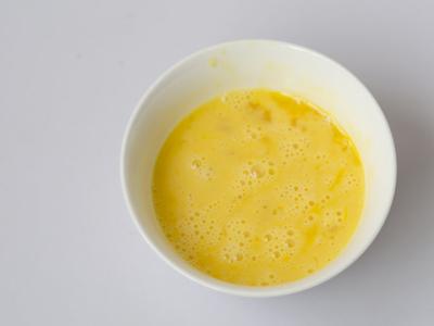 Công thức cơm thập cẩm cuộn trứng cho bữa sáng thịnh soạn 1