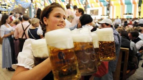 Xác nhận có thạch tín trong bia Đức