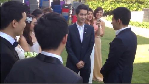 Quá đẹp trai: cặp đồng tính Thái gây sốt - 3