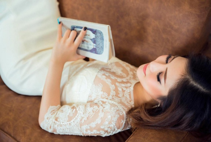 Chán sexy, Hương Tràm trở lại xinh đẹp với hình tượng ngọt ngào - Ảnh 11.
