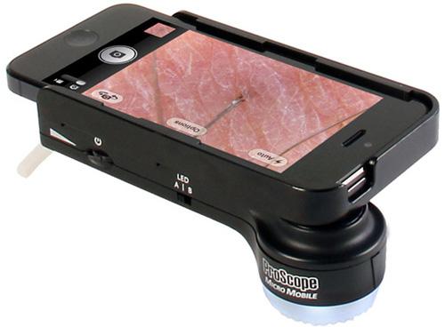 20 phụ kiện chụp hình cực độc cho iPhone 16