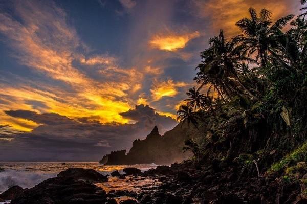 Thăm đảo thiên đường chỉ có 48 cư dân sinh sống 11