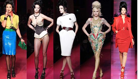 Những ý tưởng gây tranh cãi trong làng thời trang thế giới 13