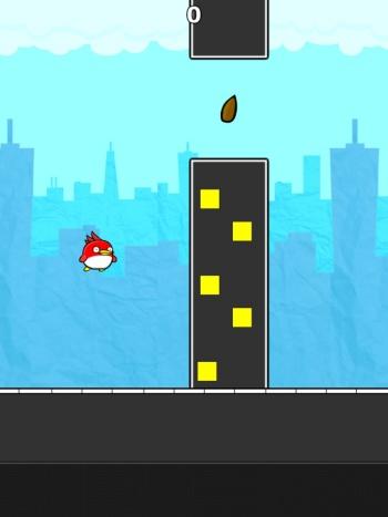 """Bật cười với game """"giết chim"""" trả thù Flappy Bird 5"""