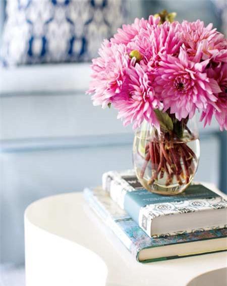Tết này, cắm hoa gì cho hợp phong thủy? - Ảnh 1