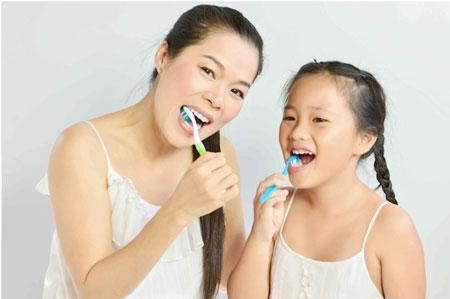 Nên đánh răng sau bữa ăn khoảng 30- 60 phút