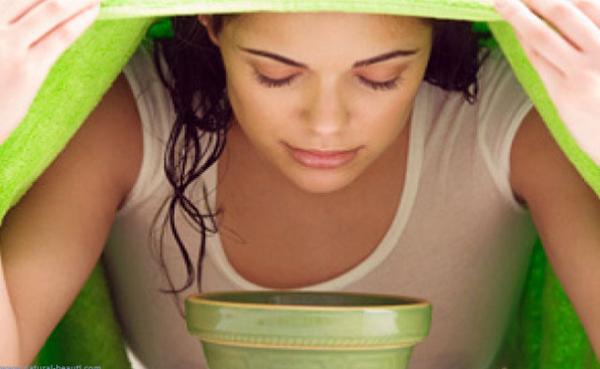 Giúp làn da sáng hồng với 5 cách làm hay từ trà xanh