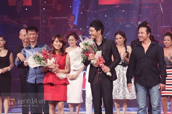 """Dương Triệu Vũ - Thanh Thúy đăng quang """"Cặp đôi hoàn hảo 2013"""" 27"""