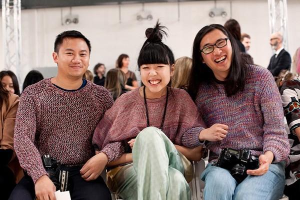"""Susie Lau - Blogger diêm dúa """"quyền lực"""" nhất giới thời trang 7"""