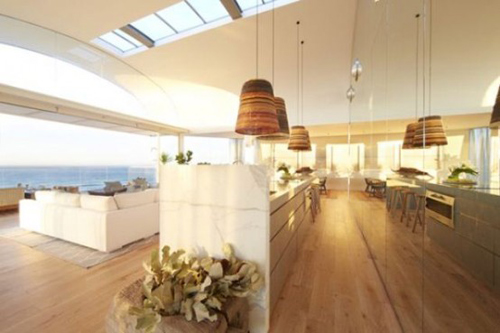 Penthouse đẹp kiêu sa hút mọi ánh nhìn - 6