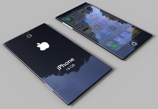 iPhone 6 sẽ có giá chát