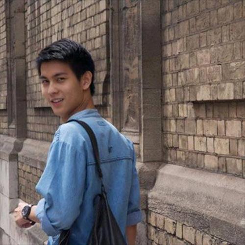 Quá đẹp trai: cặp đồng tính Thái gây sốt - 8