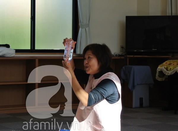 """""""Đột nhập"""" lớp dạy cách chơi với con cực hay của mẹ Nhật tại Tokyo 12"""