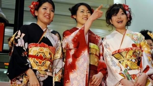 bí quyết sống khỏe mạnh của người Nhật