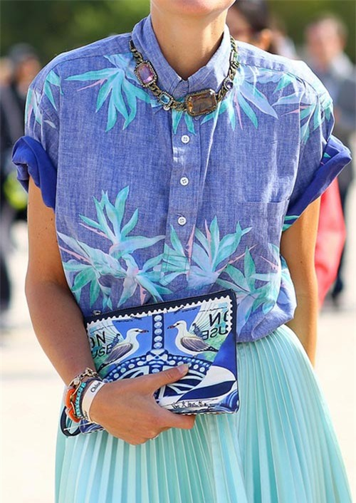 Muôn kiểu túi bắt mắt tôn vinh mùa hè - 15