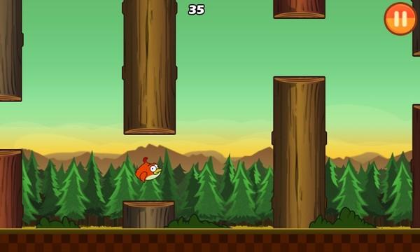 """Bật cười với game """"giết chim"""" trả thù Flappy Bird 2"""