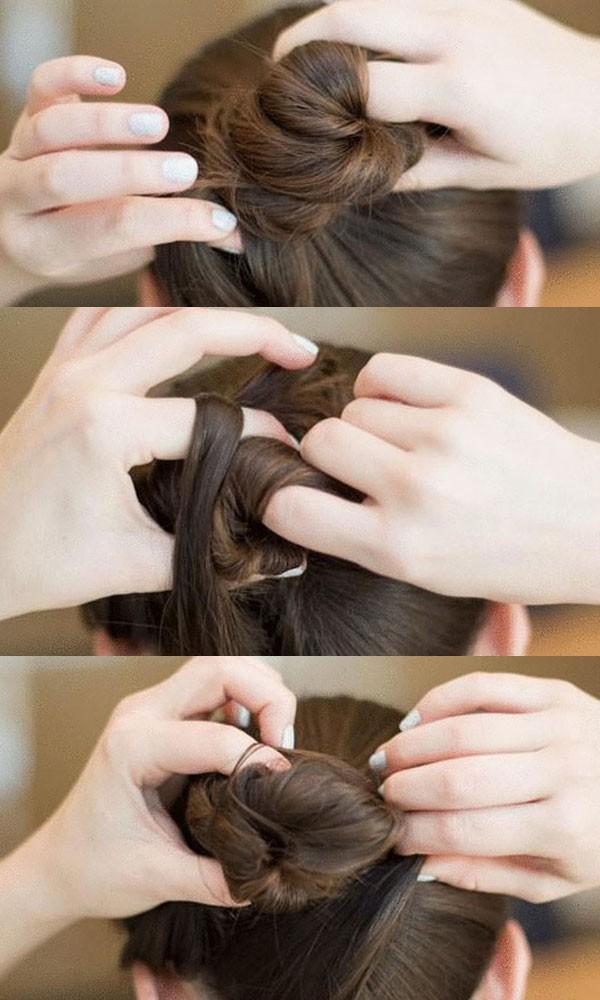 24 mẹo nhỏ thay đổi hoàn toàn công cuộc làm tóc hàng ngày 23