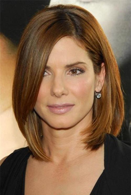 5 kiểu tóc phụ nữ U30 phải để 1 lần - 8