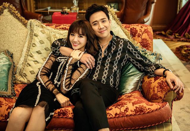 Sau đám cưới hoành tráng vào ngày 25/12/2016, vợ chồng Hari Won – Trấn Thành cũng đã trải qua không ít sóng gió bởi thời điểm công khai mối quan hệ cả hai vẫn đang bị chỉ trích dữ dội khi chia tay tình cũ không lâu thì Hari đã quen Trấn Thành.