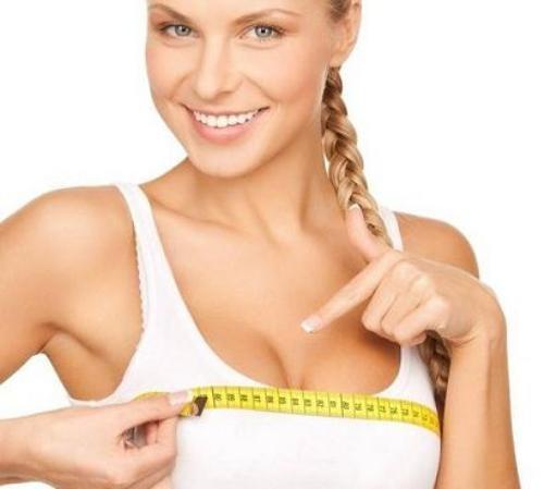 Ngực nhỏ có lợi cho sức khỏe