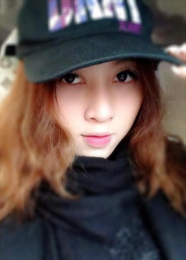 """Hot girl Hải Phòng sexy gây sốt với clip """"khoe"""" giọng hát 14"""