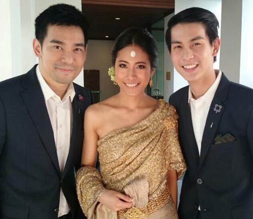 Quá đẹp trai: cặp đồng tính Thái gây sốt - 6