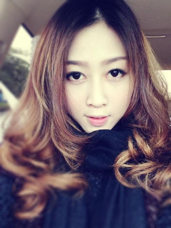 """Hot girl Hải Phòng sexy gây sốt với clip """"khoe"""" giọng hát 13"""