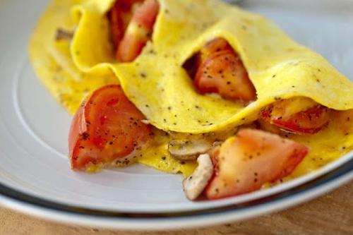 Dạo quanh thế giới tìm hiểu những bữa sáng được làm từ trứng 3