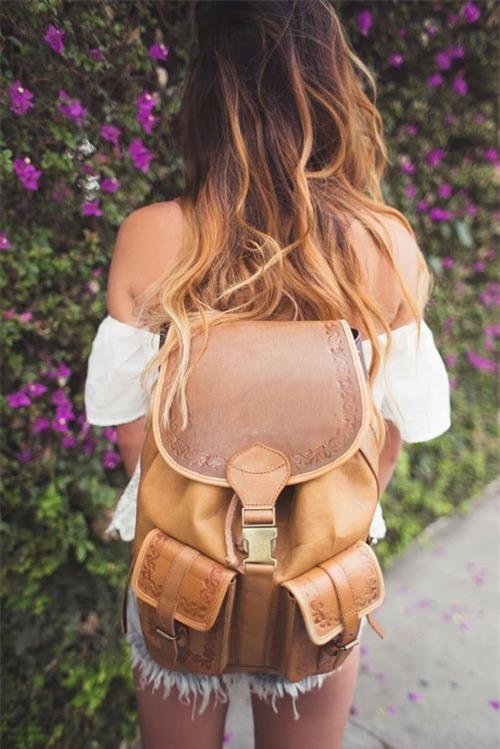 Muôn kiểu túi bắt mắt tôn vinh mùa hè - 1