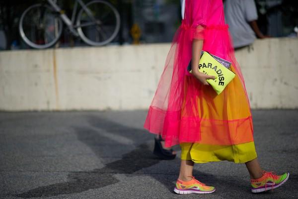 """Susie Lau - Blogger diêm dúa """"quyền lực"""" nhất giới thời trang 11"""