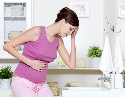 'Biến hóa' cơ thể mẹ từng tuần thai - 4