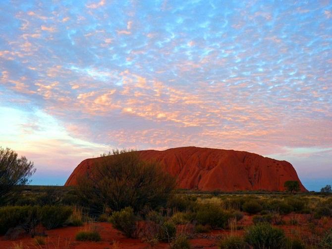 13 địa điểm ngắm hoàng hôn nổi tiếng ở Úc