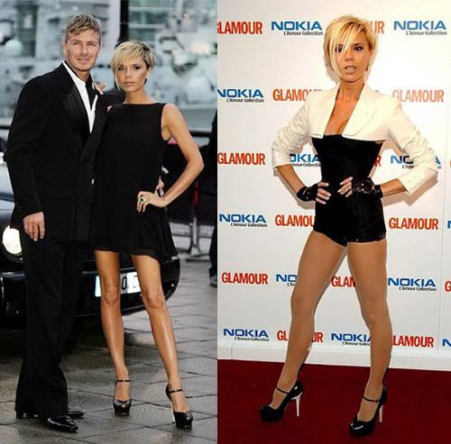 Victoria Beckham & cú lột xác thời trang, Thời trang, Victoria Beckham, ba Becks, thoi trang Victoria Beckham, thoi trang, thoi trang tre, phong cach Victoria Beckham, Victoria Beckham mac dep, mac dep,