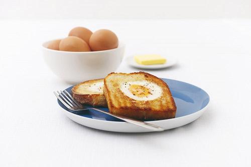 Top 8 thực phẩm 'vàng' cho mẹ bầu - 4