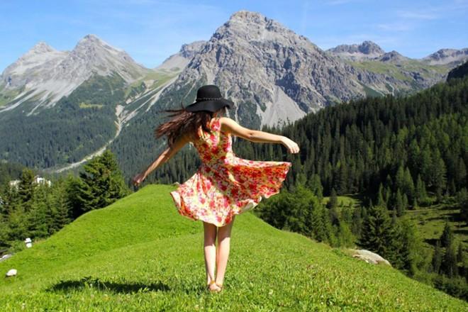 7 dấu hiệu chứng tỏ bạn cần phải đi du lịch nhiều hơn nữa