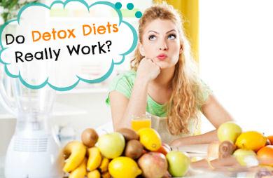 Tìm hiểu phương pháp giảm cân DETOX