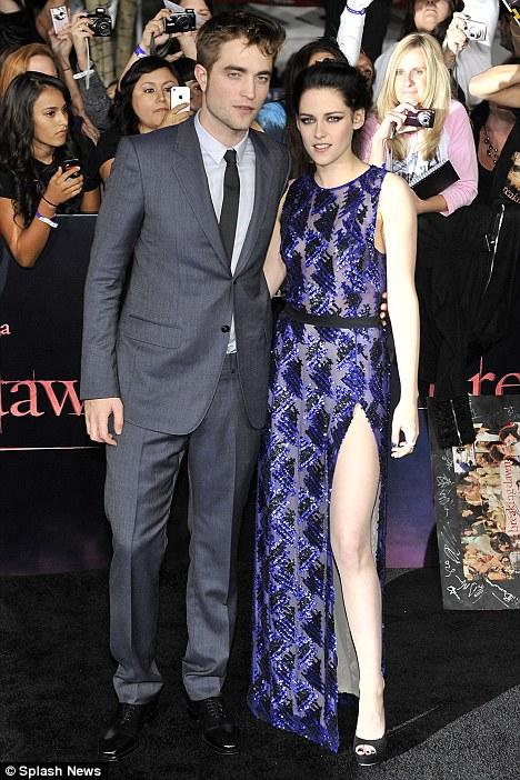 Kristen Stewart lên kế hoạch chính thức chia tay bạn trai 2