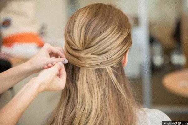 24 mẹo nhỏ thay đổi hoàn toàn công cuộc làm tóc hàng ngày 5