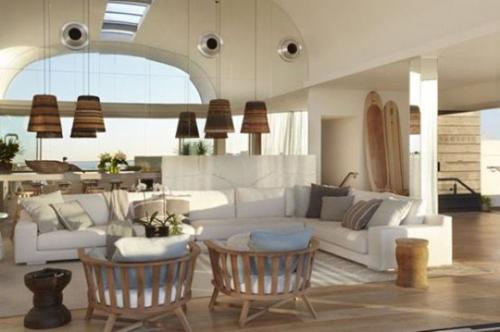 Penthouse đẹp kiêu sa hút mọi ánh nhìn - 4