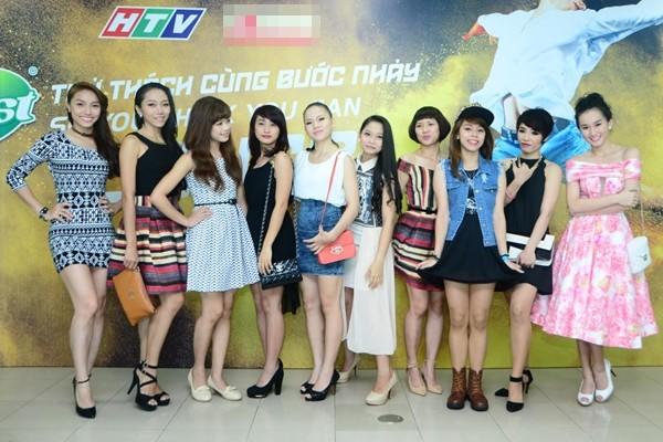 """Quán quân """"So You Think You Can Dance"""" Mỹ đến Việt Nam 6"""