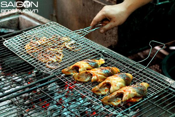 Hương vị Phố Biển giữa lòng Sài Gòn 6
