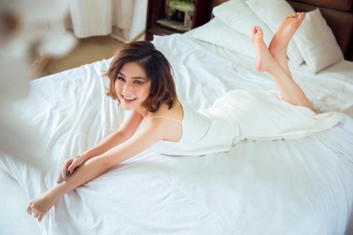 Chán sexy, Hương Tràm trở lại xinh đẹp với hình tượng ngọt ngào - Ảnh 10.